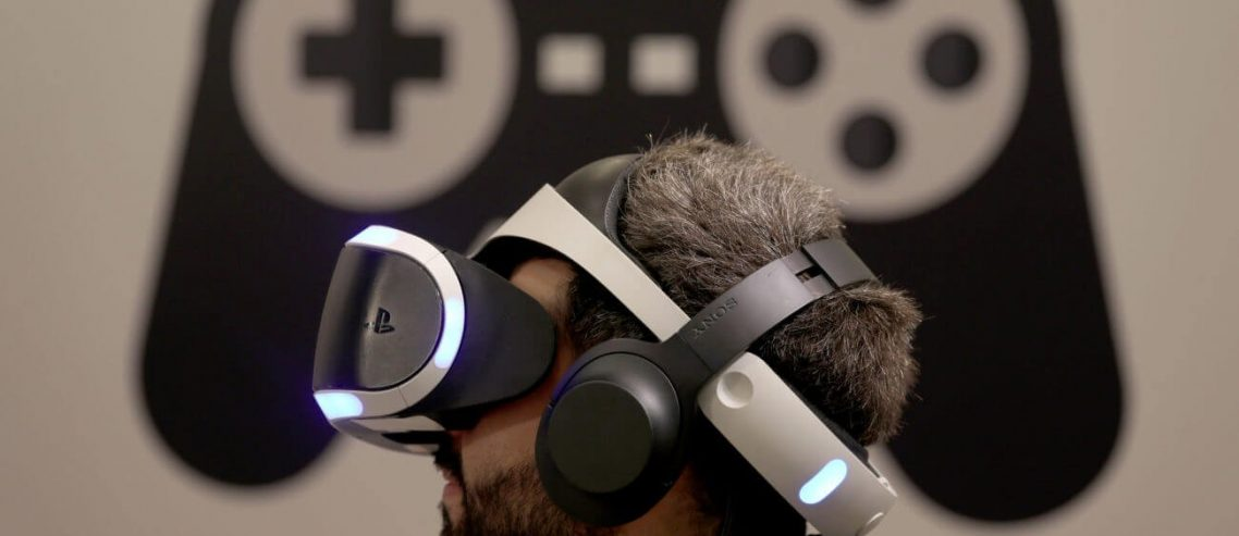 More Proof the PlayStation 5 Will Get a Brand New VR Headset
