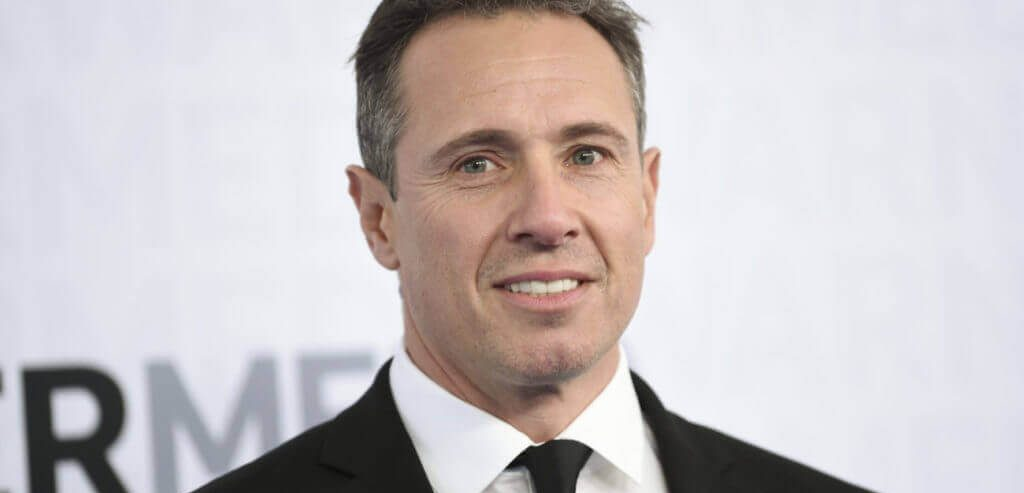 Chris Cuomo Pulls a Depressing About-Face After Powerful Comments