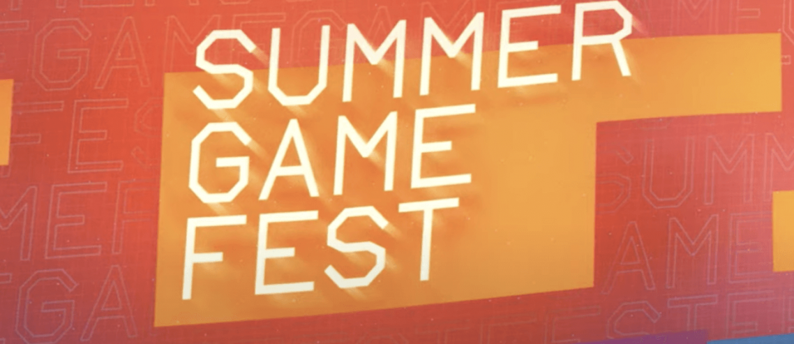 Geoff Keighley Brightens up Our Pandemic With Summer Game Fest