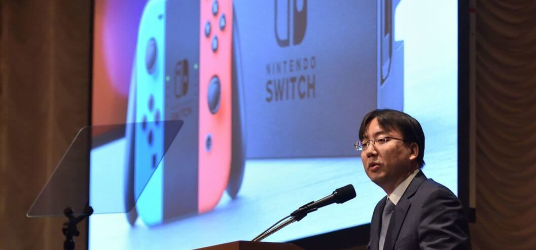 Don't Expect a New Nintendo Switch in the Xbox X, PS5 Launch Era