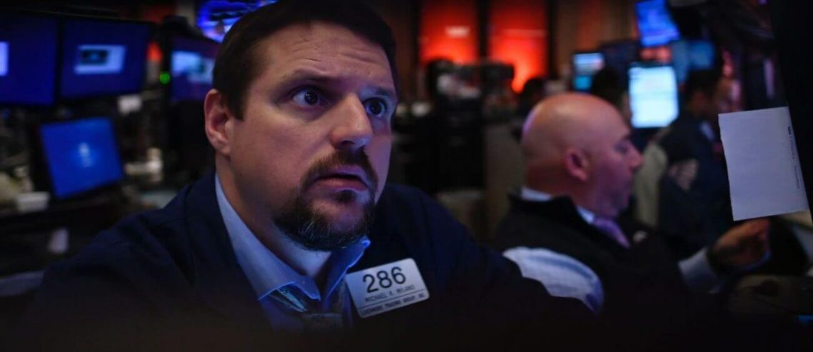 Dow Rallies Defiantly as Fed Warns of 'Sudden' Stock Market Plunge