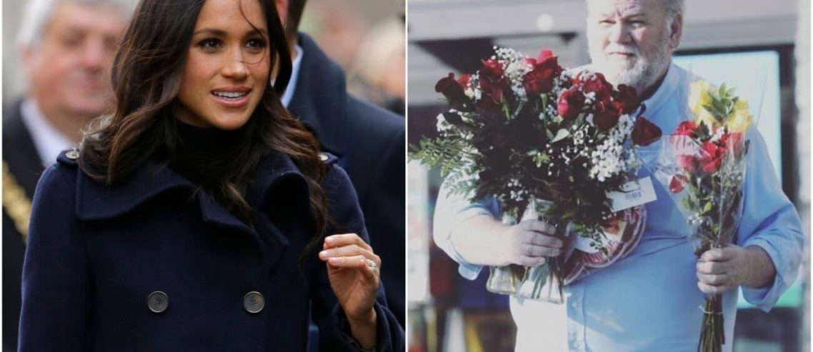 Meghan Markle Has Every Right to Ignore Her Toxic Father