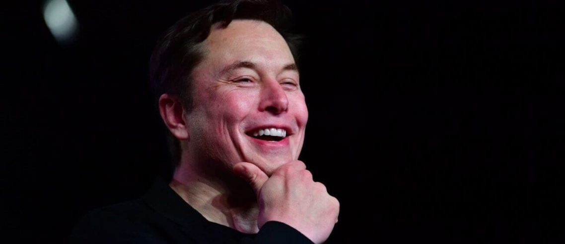Even Elon Musk's Biggest Critic Has Given up Shorting Tesla